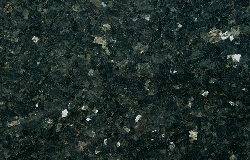 Emerald Pearl Granite : emerald pearl granite emerald pearl s blue green tones create a rather ...